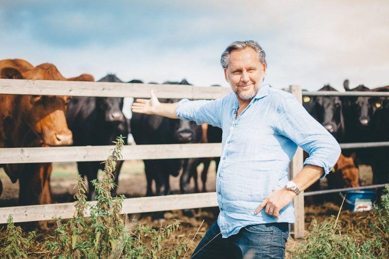 Lennart Holm VD - Villa Aske