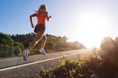 Hälsa & träning Konferensidé