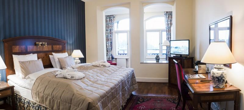 Hotellövernattning från Konferensidé